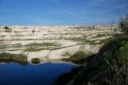 Lacul de creta